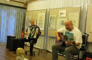 Torbjoern_Egner_koncert